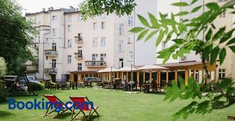 Yarden Hotel by Artery Hotels - Krakow - Building