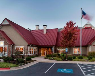 Residence Inn by Marriott Rogers - Rogers - Bina