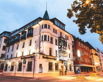 Plaza Hotel Buchhorner Hof - Friedrichshafen - Building