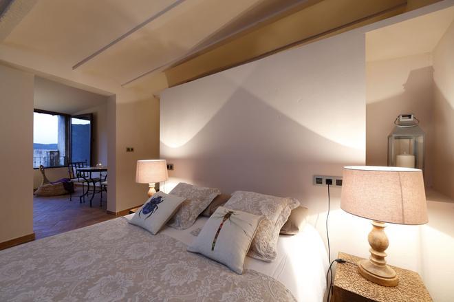 Dalt Vila - Eslida - Bedroom