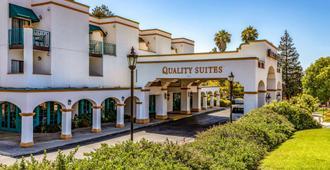 Quality Suites Downtown San Luis Obispo - San Luis Obispo