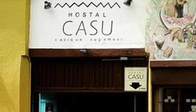 Hostal Café Casu - Bogotá - Vista del exterior