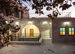 Dar Sitti Aziza - Bethlehem - Edifici