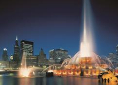 Fairmont Chicago - Millennium Park - Chicago - Dış görünüm