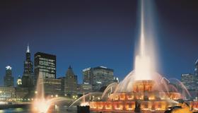 Fairmont Chicago - Millennium Park - Chicago - Outdoor view