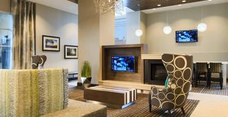 Residence Inn by Marriott Nashville Vanderbilt/West End - Nashville - Lobby