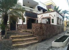 Hotel Maison Gautreaux - Santo Domingo - Building