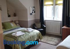 Warwick Lodge Bed and Breakfast - Guest house - Карлайл - Спальня