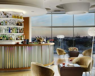 Diamante Hotel - Alessandria - Bar