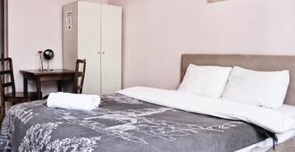 Puffin Hostel - Istambul - Quarto
