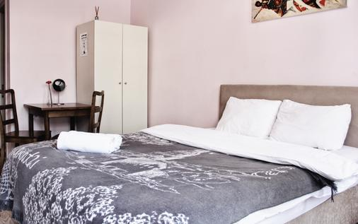 Puffin Hostel - Istanbul - Makuuhuone