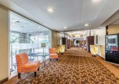 Red Lion Hotel San Angelo - San Angelo - Lobby