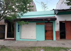 The Amazon Within Hostel - Iquitos - Habitación