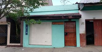 The Amazon Within Hostel - Iquitos