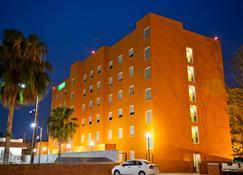 City Express Junior Villahermosa - Villahermosa - Edificio