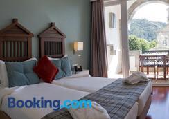 Hotel S. Bento - Geres - Schlafzimmer