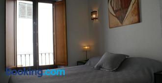 Bed &Breakfast Casa El Sueño - Arcos de la Frontera - Habitación