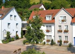 Stadthotel Pfeffermuhle - Gengenbach - Edificio