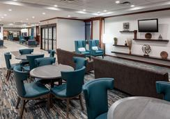 Hampton Inn St Louis-Downtown (At the Gateway Arch), MO - St. Louis - Lobby
