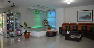 Hotel Imperio Ibague - Ibagué