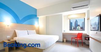Hop Inn Hotel Ermita Manila - Manila - Bedroom