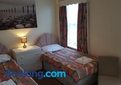 Medehamstede Hotel - Shanklin - Bedroom