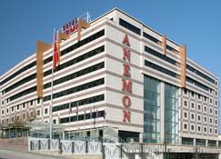 Anemon Eskisehir - Eskişehir - Building