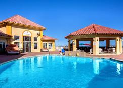 La Quinta Inn & Suites South Padre Island - South Padre Island - Bazén