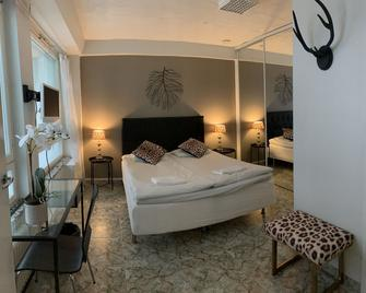 Hotel Harriet - Турку - Спальня