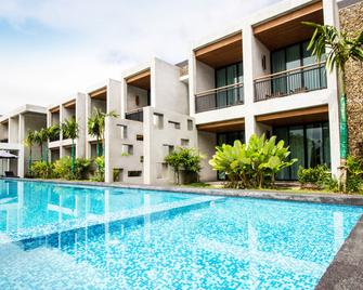 B2 Pai Premier Resort - Pai - Pool