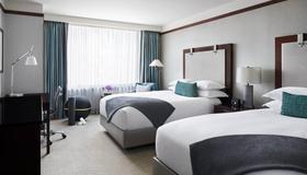 The Ritz-Carlton Georgetown Washington DC - Washington - Bedroom