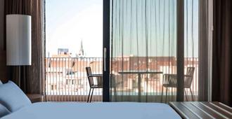 Pullman Basel Europe - Basilea - Habitación