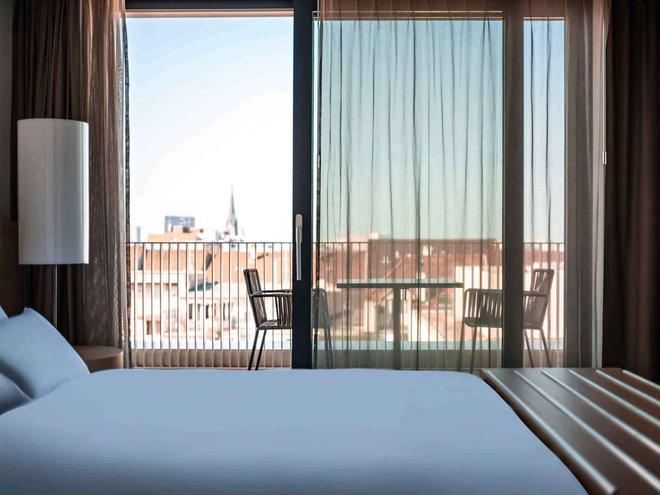 Pullman Basel Europe - Basel - Bedroom