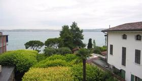Hotel Mavino - Sirmione - Outdoor view