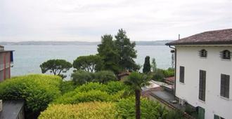 馬威諾酒店 - 西米歐涅 - 西爾米奧 - 室外景