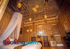 Tam Coc Rice Fields Resort - Ninh Bình - Bedroom