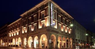Hotel Internazionale - Bologna - Building