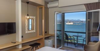 Hotel Agamemnon - Náfplio - Phòng ngủ