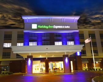 Holiday Inn Express & Suites Toledo South - Perrysburg - Perrysburg - Building