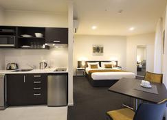 Quest Whangarei - Whangarei - Schlafzimmer