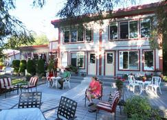 Black Bear Inn - Ketchikan - Hol
