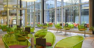 Thon Hotel EU - Bruselas - Habitación