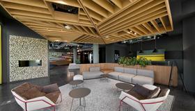 Smartments Business München Parkstadt Schwabing - München - Lounge