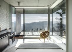 Casa de São Lourenço - Burel Mountain Hotels - Manteigas - Balcony