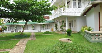 Mirissa Bay Resorts - Mirissa - Edifício