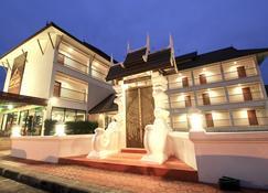 Sabai @ Chiang Saen Hotel - Chiang Saen - Byggnad