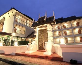 Sabai@Chiang Saen Hotel - Chiang Saen - Building