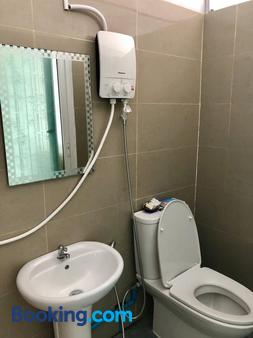 Seaside home - Ko Muk - Bathroom