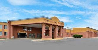 Rodeway Inn - Аламоса