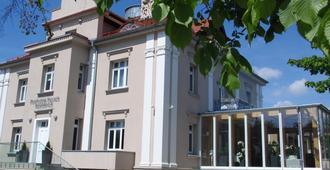 Platinum Palace Residence Boutique Hotel - Poznan
